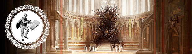 Raunch Reviews: A Song of Ice and Fire