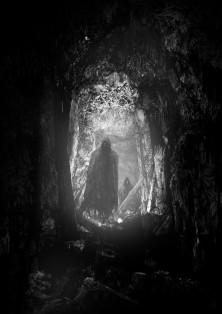 """Sebastien Ecosse, """"Sur les Traces de Lovecraft"""" Nestiviqnen edition"""