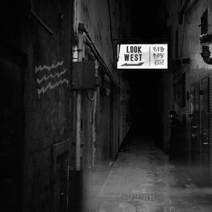 The back alleys of forgotten corners