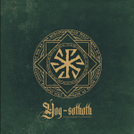 Yog-Sothoth by Cryo Chamber