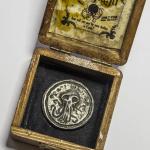 Lovecraftian R'lyeh Coin