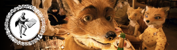 Raunch Review: Fantastic Mr. Fox