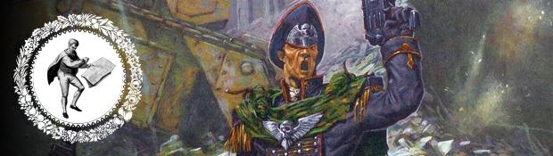 Raunch Review: Warhammer 40k