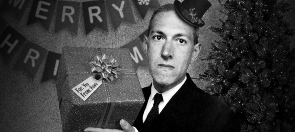 The 2018 Lovecraft-Inspired Holiday Gift Guide