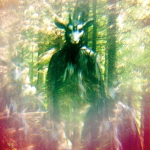 Black Goat Of The Woods by Black Mountain Transmitter