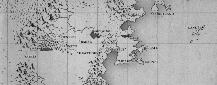 Lumbia: A Free Sketchy Cartography Brush Set for Fantasy Maps