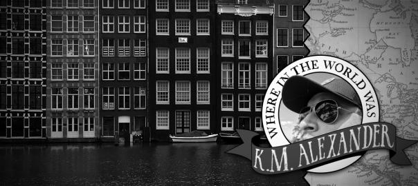 Trip Report: Amsterdam