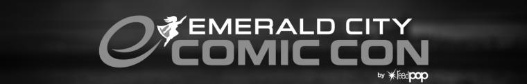 Emerald City Comic Con 2019