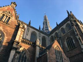 Grote Kerk, Haarlem