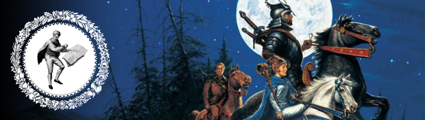 Raunch Review: The Wheel of Time