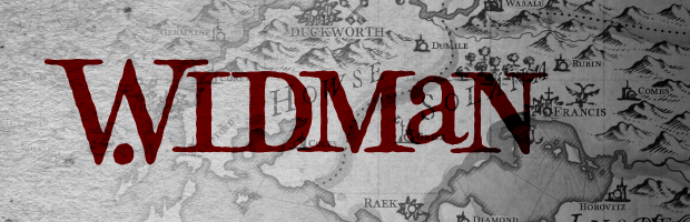 Widman: A Free 17th Century Cartography Brush Set for Fantasy Maps
