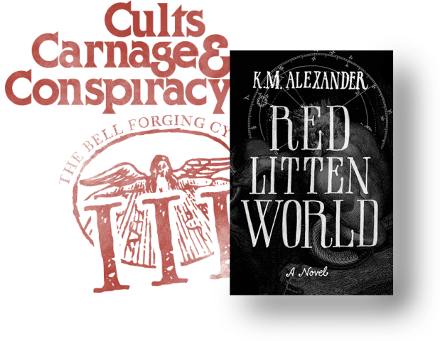 Red Litten World