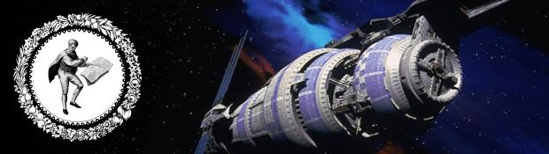Raunch Review: Babylon 5
