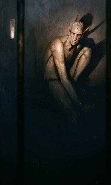 "Sam Hogg - The Whaler Girl - ""First Visit"""