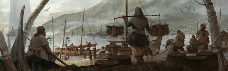 "Sam Hogg - The Whaler Girl - ""Varlsbeyn"""