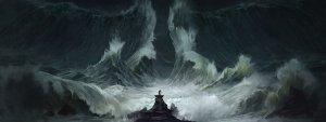"""Sam Hogg - The Whaler Girl - """"Tidal"""""""