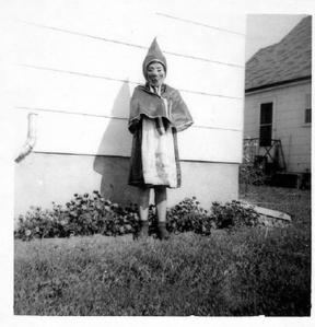 A Gnome