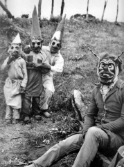A Masked Group