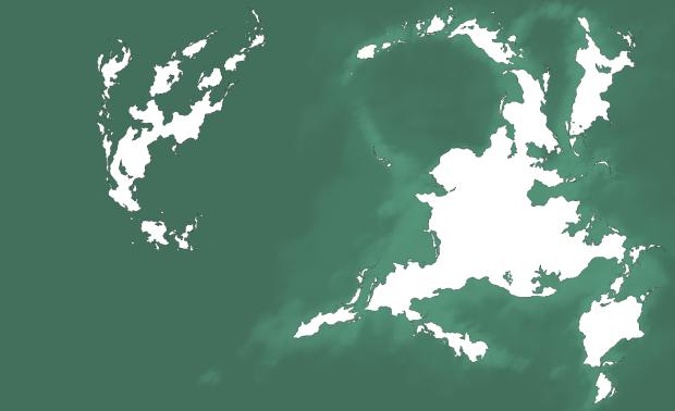 Crafting Cuttac, Stage Three - Ocean Depth, Test One
