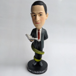 H.P. Lovecraft - Limited Edition Bobblehead