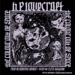 Cadabra Records' H. P. Lovecraft's the Colour out of Space 2x Lp Set