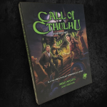 Call of Cthulhu: Starter Set
