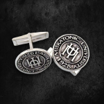 Miskatonic University Cufflinks