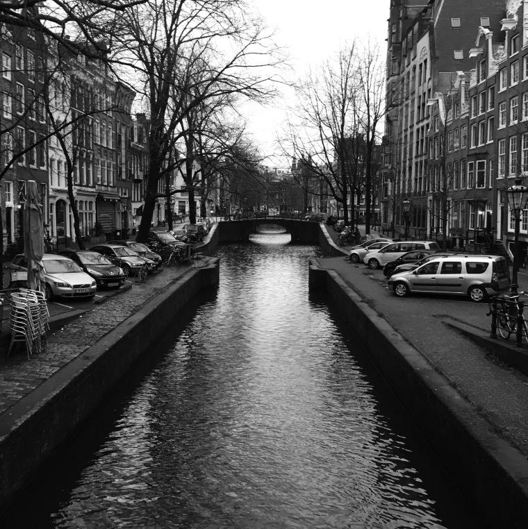 Amsterdam - 2019