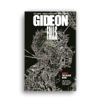 Gideon Falls by Jeff Lemire, Andrea Sorrentino, Dave Stewart