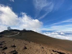Haleakalā High Altitude Observatory Site