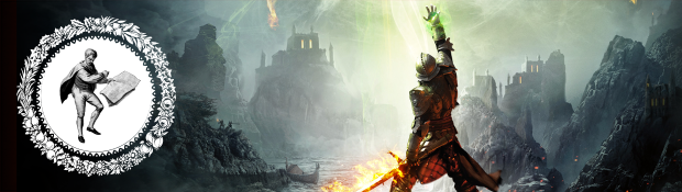 Raunch Review: Dragon Age
