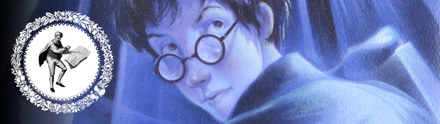 Raunch Review: Harry Potter