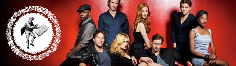 Raunch Review: True Blood