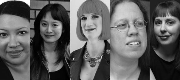Five Genre-Busting Fiction Writers You Should Read