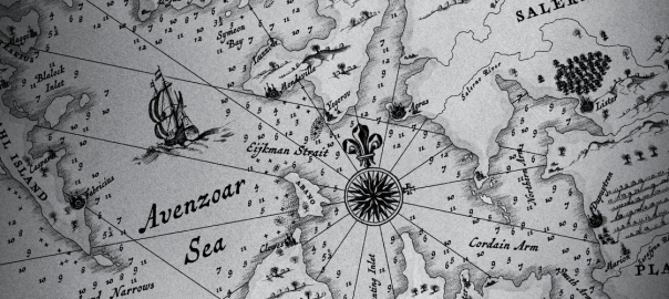 Jansson: A Free 17th Century Cartography Brush Set