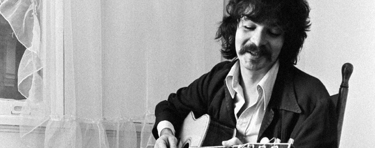 Rest in Peace, John Prine