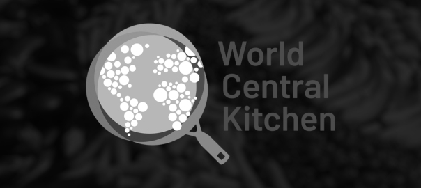 Let's Help the World Central Kitchen Fight Hunger