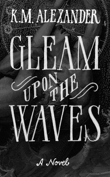 The Gleam Upon the Waves cover