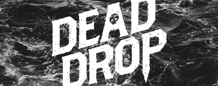 Sign up for Dead Drop
