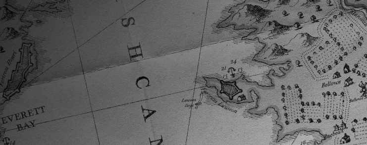 Homann: A Free 18th Century Cartography Brush Set for Fantasy Maps