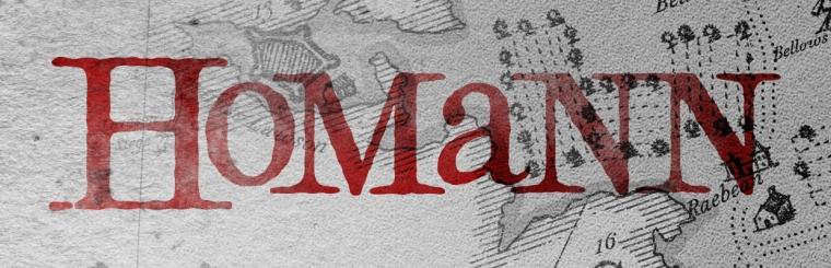 Homann: A Free 18th Century Cartography Brush Set for Fantasy Maps